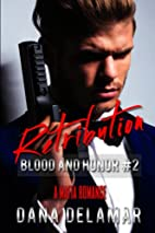 Retribution: Blood and Honor (Volume 2) by…