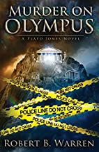 Murder on Olympus (Plato Jones) by Robert B.…