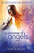 A Shimmer of Angels (The Angel Sight Series)…