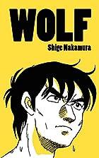 Wolf by Shige Nakamura