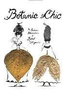 Botanic Chic: The Fashion Illustrations of…