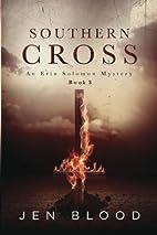 Southern Cross (Book 3, The Erin Solomon…