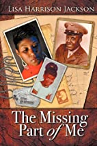 The Missing Part of Me by Lisa Harrison…