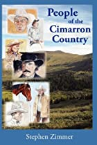 People of the Cimarron Country by Stephen…