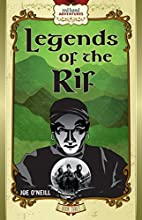 Legends of the Rif (Red Hand Adventures) by…
