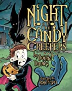 Night of the Candy Creepers by Donna Davies