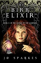 The Birr Elixir (The Legend of the…