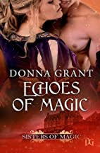 Echoes of Magic by Donna Grant