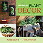 Indoor Plant Decor: The Design Stylebook for…