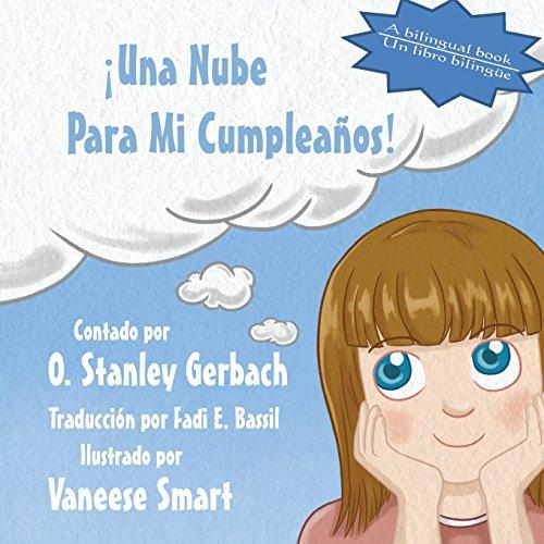 una-nube-para-mi-cumpleaos-spanish-edition