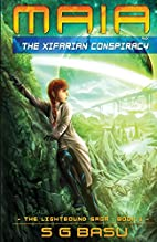Maia and the Xifarian Conspiracy (The…