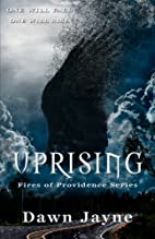 Uprising (Fires of Providence Series)…