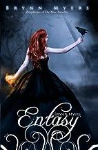 Entasy (Prophecies of The Nine, #0.5) by…
