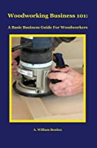 Woodworking Business 101: A Basic Business…