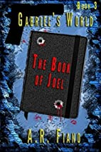 The Book of Joel by A.R. Fiano