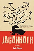 Jagannath: Stories by Karin Tidbeck