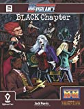 Norris, Jack: Black Chapter: Due Vigilance Issue 2 (Volume 2)