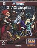 Norris, Jack: Black Chapter: Due Vigilance Issue 2 (Volume 2)