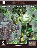 Norris, Jack: Beacon City METAs: Bring On the Bad Guys! (Volume 1)