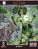 Norris, Jack: Beacon City METAs: Bring On the Bad Guys! (Volume 1)