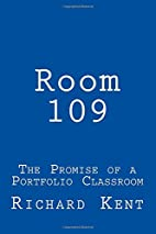 Room 109: The Promise of a Portfolio…