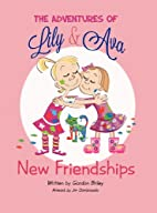 The Adventures of Lily & Ava: New…