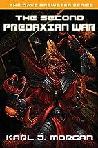 The Second Predaxian War - The Dave Brewster…