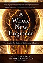 A Whole New Engineer by David Edward…