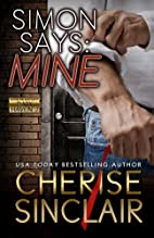 Simon Says: Mine (Mountain Masters & Dark…