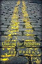 Looking for Potholes by Joe Wenke
