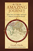 The Amazing Journey: True Story of a Father…