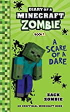 Diary of a Minecraft Zombie Book 1: A Scare…