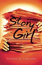 Story Girl by Katherine Carlson