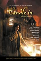 Candle in the Attic Window: An Anthology of…