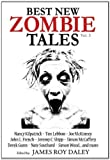 James Roy Daley: Best New Zombie Tales (Vol 3)