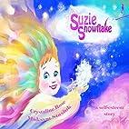 Suzie Snowflake by Crystaline Rose