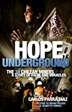 Hope Underground by Jeanette Windle