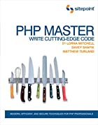 PHP Master, Write Cutting-Edge Code by Davey…