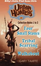 Urban Hunters Collection Books 1 to 3 by…