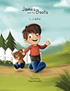 James and his Boots by L. J. deVet