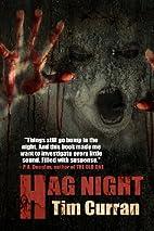 Hag Night by Tim Curran