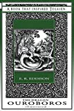Eddison, Eric Rhucker: The Dragon Ouroboros - Illustrated