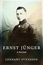 Ernst Jünger - A Portrait by Lennart…
