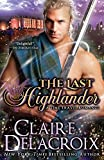 Delacroix, Claire: The Last Highlander