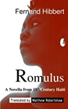 Romulus by Fernand Hibbert