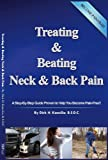 Dirk Kancilia B.S. D.C.: Treating & Beating Neck & Back Pain
