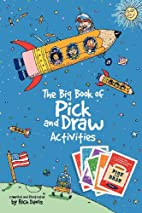The Big Book of Pick and Draw Activities by…
