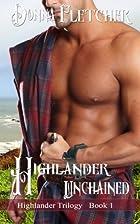 Highlander Unchained (Highlander Trilogy) by…