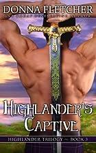 Highlander's Captive (Highlander Trilogy #3)…