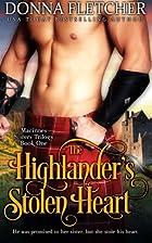 The Highlander's Stolen Heart (The Macinnes…